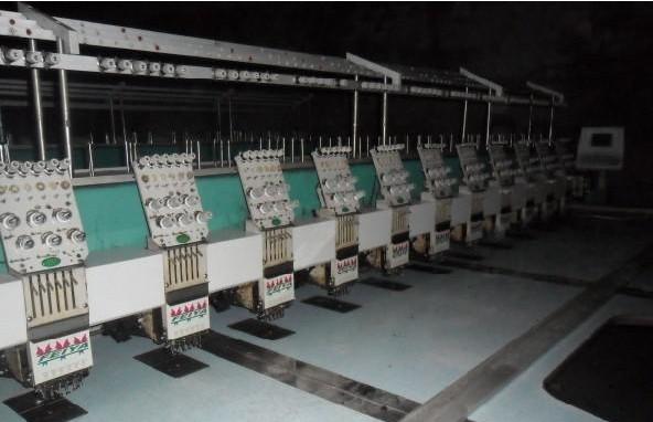 上海期丰提供专业的绣字印标服务